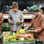 DPRD Metro Rapat Paripurna Istimewa Peringati Hari Jadi ke-84 Kota Metro