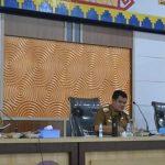 Pemerintah Kabupaten Lampung Tengah Gelar Rakor